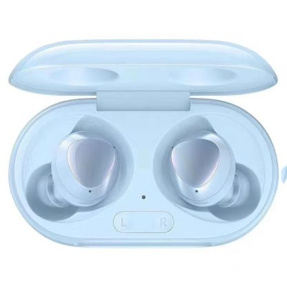 2020 Galaxy R175 Buds Plus Bluetooth Wireless Headset With Special charging bin For Samsung Waterproof touch