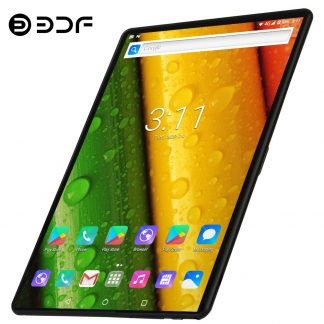2020 New Arrival 4G LTE Tablets 10 1 inch Android 9 0 Octa Core Tablet Pc