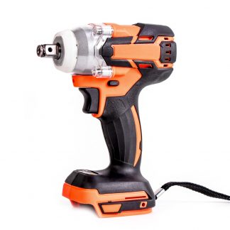Brushless Electric Impact Wrench 1 2 Socket Wrench Cordless 18V 68V Without Battery For Makita 18V