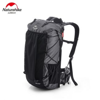 Naturehike 60L Hiking Backpack Ultralight Waterproof Sports Bag Large Capacity Packs Aluminum Frame For Outdoor Camping
